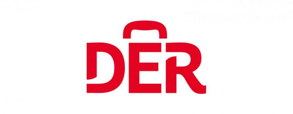 DER-logo