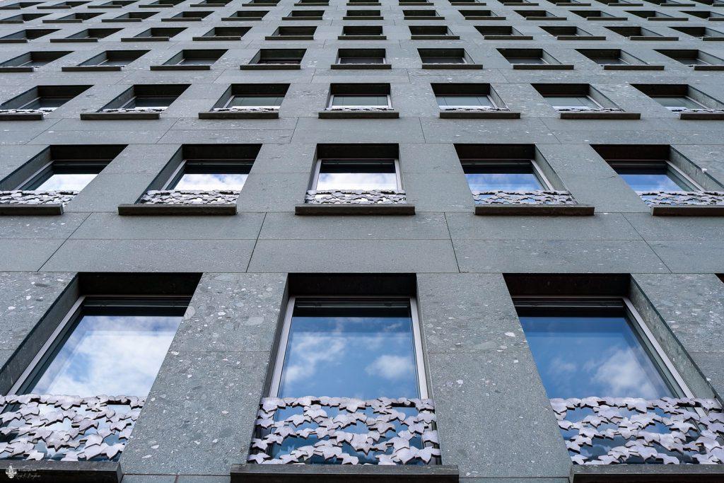 Bürohaus Ebertstraße