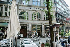 Haus Huth Potsdamer Platz