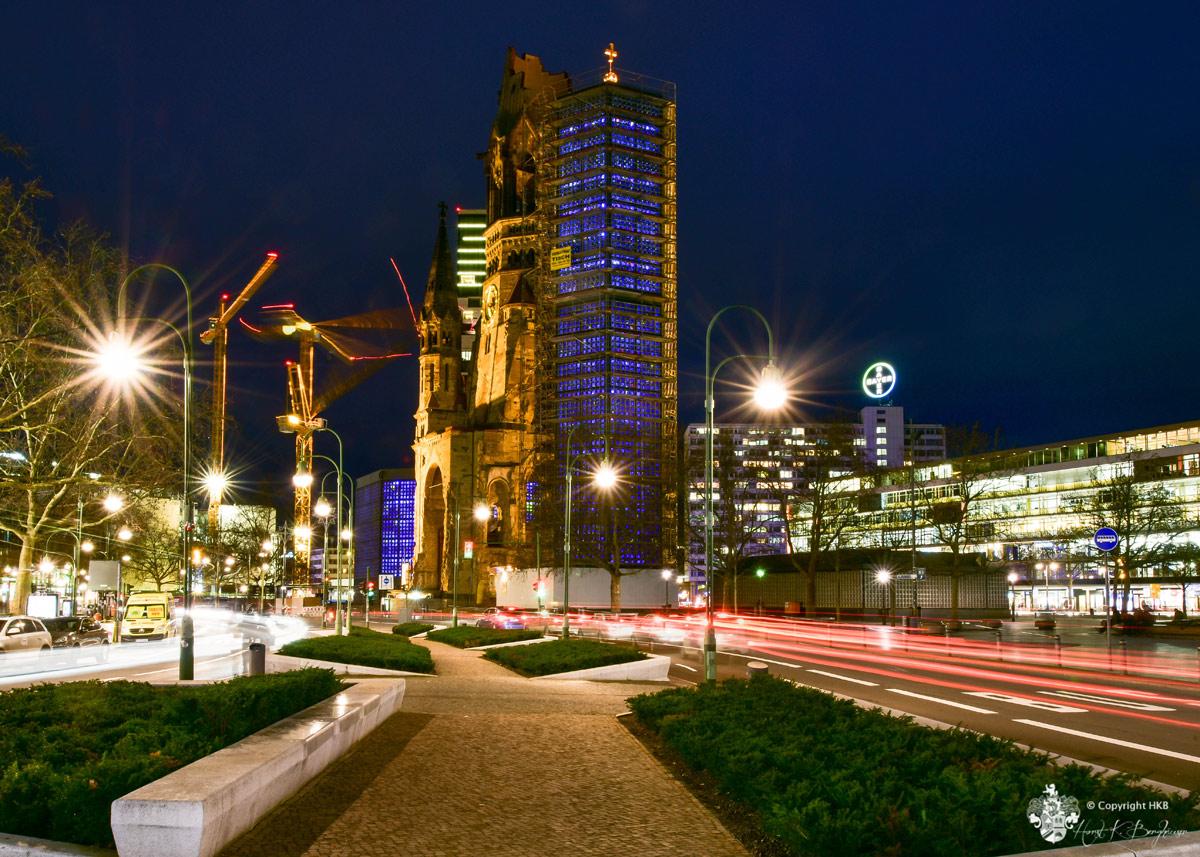 Berlin Hotel Friedrichstr