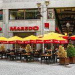 Maredo Steakhaus Potsdamer Platz