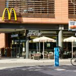 McDonalds Potsdamer Platz