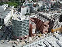 Bauwerk von Peter P. Schweger