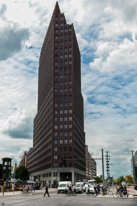 Panoramapunkt Potsdamer Platz 1