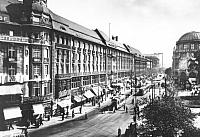 Potsdamer Platz um 1907