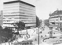 Potsdamer Platz um 1924