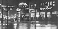 Der Potsdamer Platz um 1933