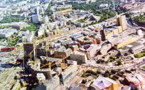 Potsdamer Platz 1998