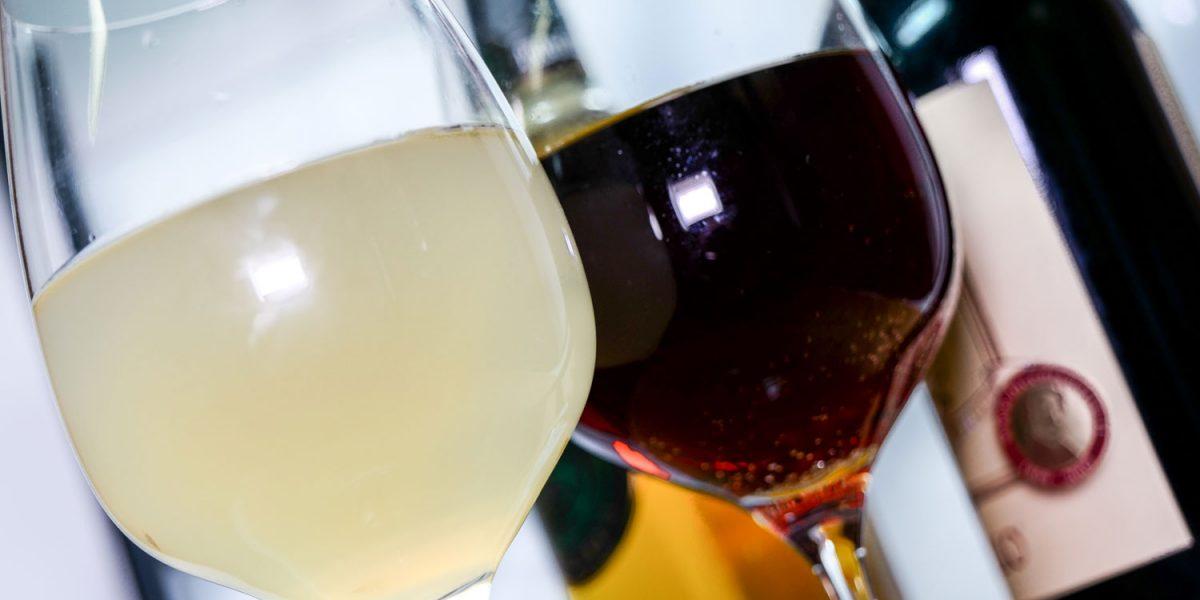 Weinwoche am Potsdamer Platz