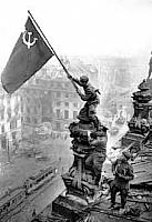Zusammenbruch des Krieges in Berlin