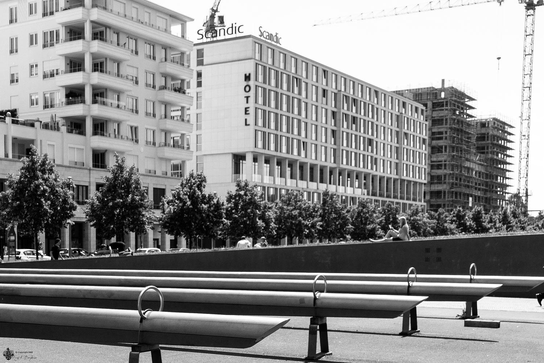 Scandic Hotel Potsdamer Platz