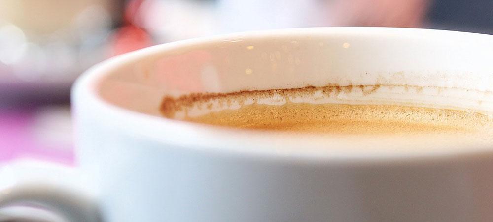 """Cafe """"be´kech"""""""