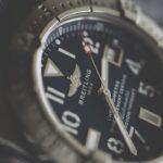 Breitling-Uhr